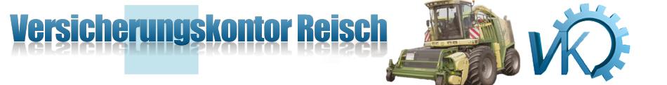 Versicherungskontor Reisch & Reisch OHG